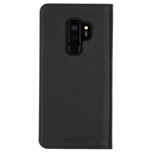 Case-Mate Wallet Folio Case for Samsung Galaxy S9