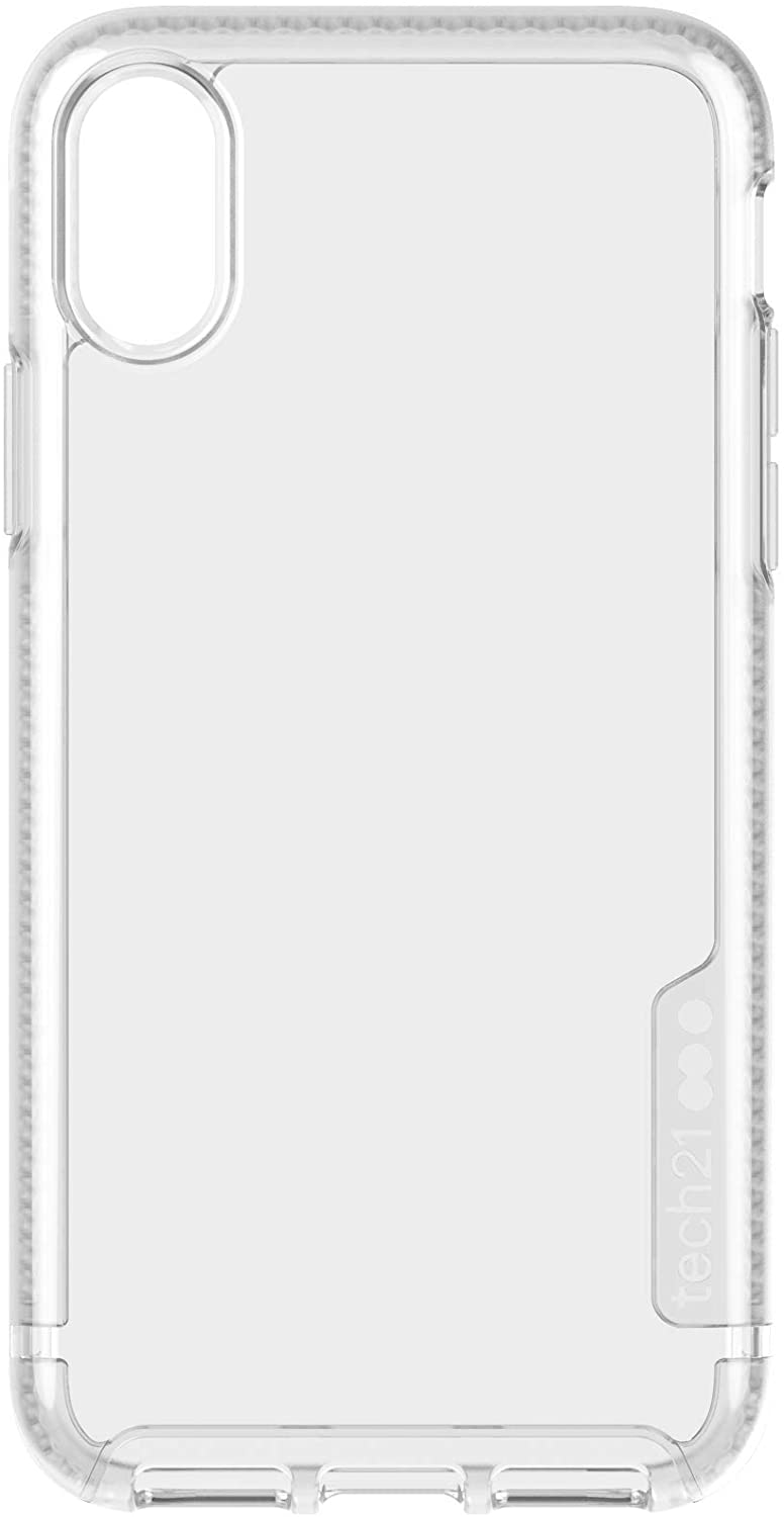 Tech21 Pure Clear for iPhone X/Xs