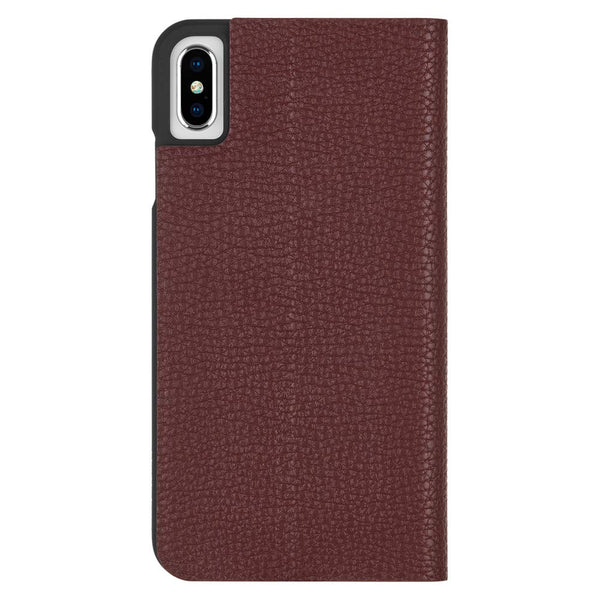 Case-Mate Barely There Foli Minimalist Case For iPhone Xs Max