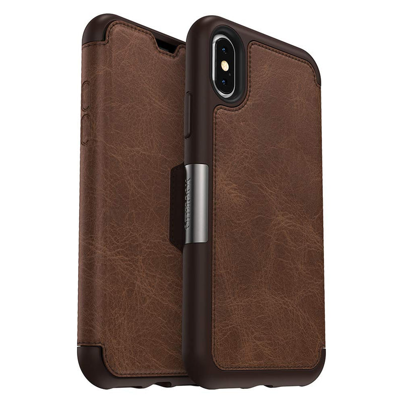 OtterBox Strada Case - iPhone XS Max