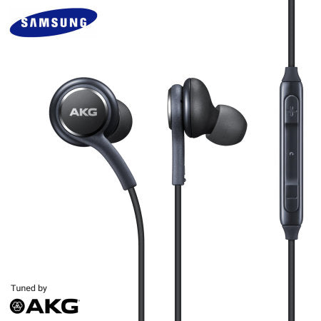 Genuine Samsung AKG Earbuds Earphone Headset Stereo