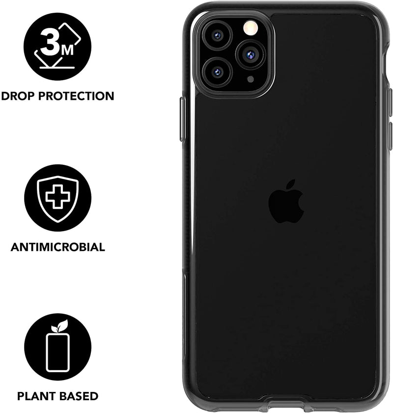 Tech21 Pure Carbon/Tint for iPhone 11 Pro