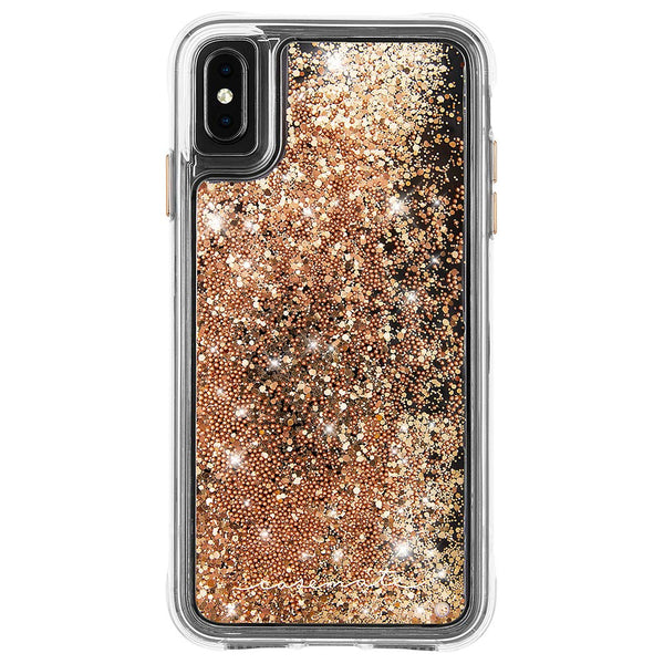 Case-Mate Waterfall Street Case For iPhone Xs Max