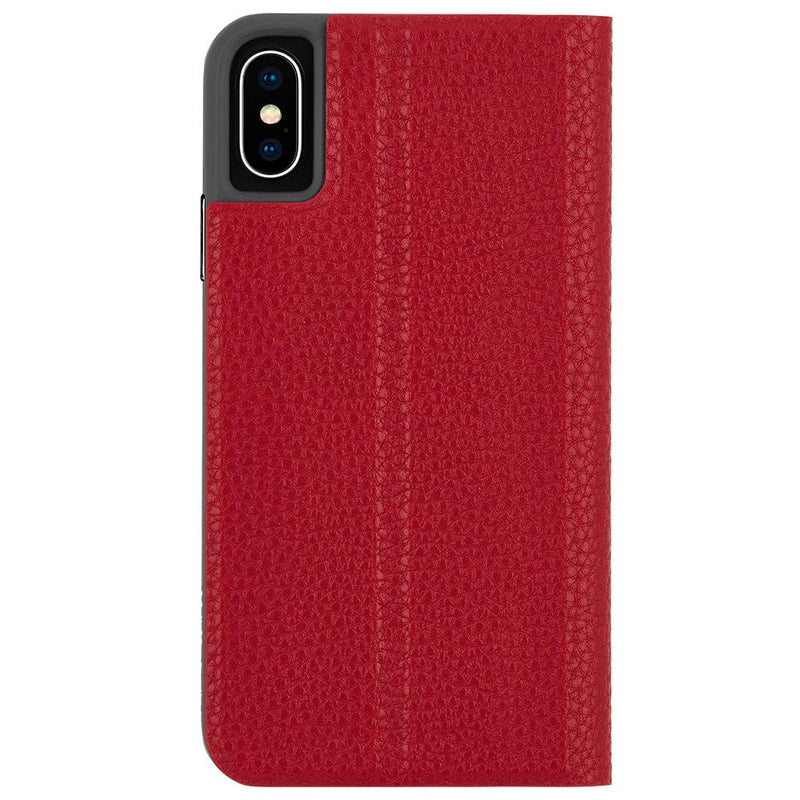 Case-Mate Barely There Foli Minimalist Case - iPhone Xs Max