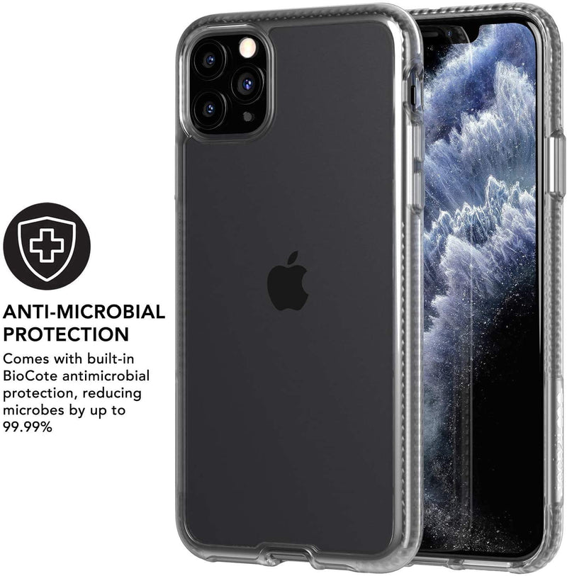 Tech21 Pure Clear for iPhone 11 Pro