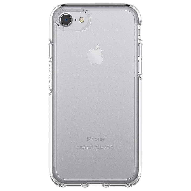 OtterBox Symmetry Clear Case For iPhone 7/8