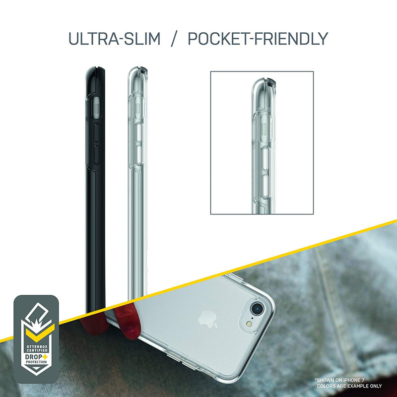 OtterBox Symmetry Clear Case For iPhone 7/8/SE