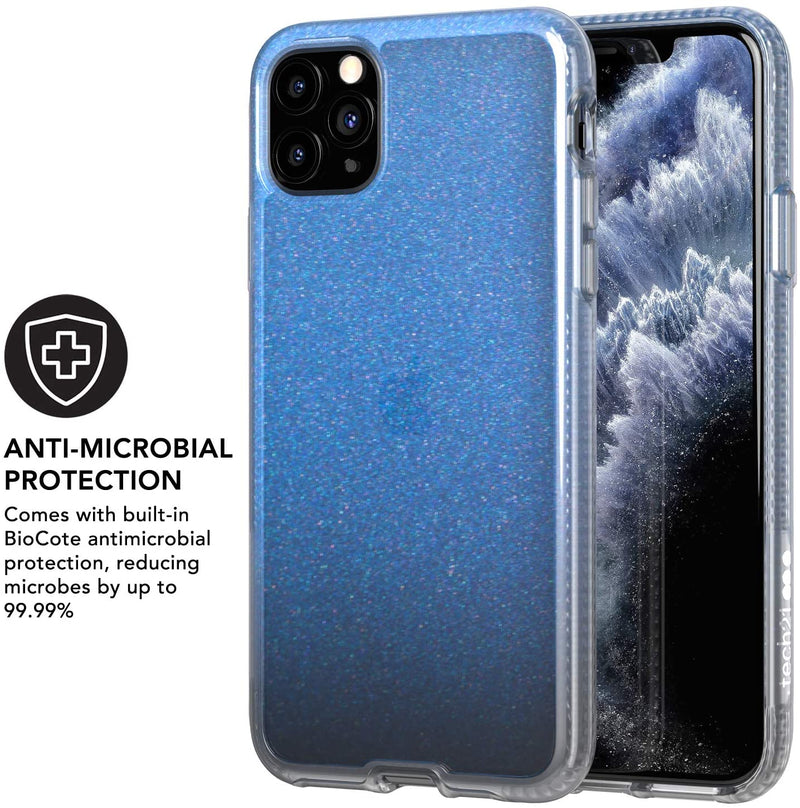 Tech21 Pure Shimmer for iPhone 11 Pro