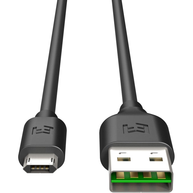 EFM Flipper Reversible Micro USB Cable 2m Length