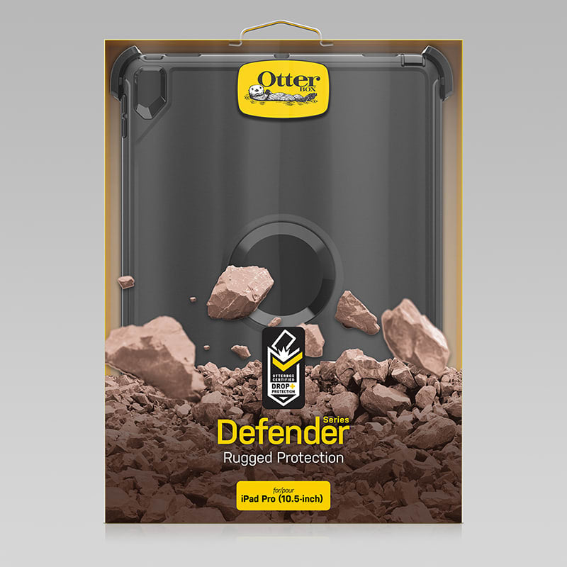 OtterBox Defender Case For iPad Air 3rd Gen/iPad Pro 10.5 inch