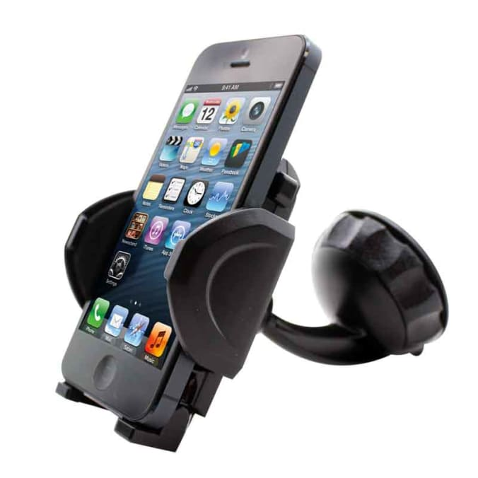 Cleanskin Universal Phone Holder For 100mm Wide devices