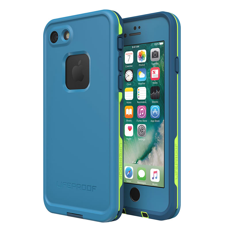 LifeProof Fre Case For iPhone 7/8/SE