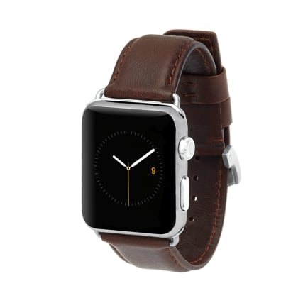 Case-Mate Signature Leather Apple Watch band For Apple Watch 42mm