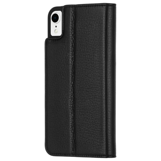 Case-Mate Wallet Folio Minimalist Case For iPhone XR