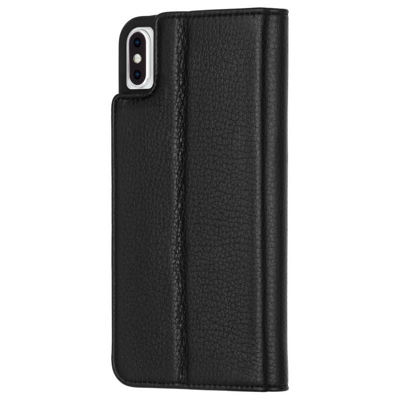 Case-Mate Wallet Folio Minimalist Case For iPhone Xs Max