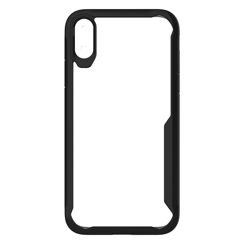 Cleanskin ProTech PC/TPU Case For iPhone X/Xs