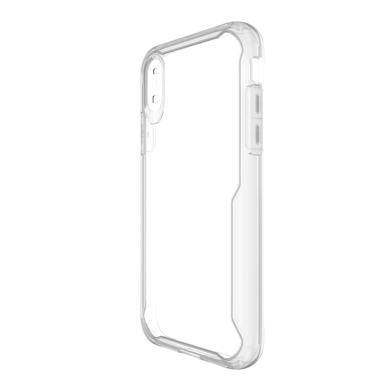 Cleanskin ProTech PC/TPU Case For iPhone Xs Max