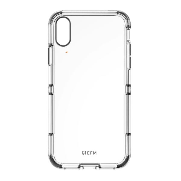 EFM Cayman Crystalex D3O Case Armour For iPhone X/XS