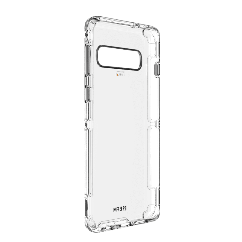 EFM Cayman Crystalex D3O Case Armour For Samsung Galaxy S10+