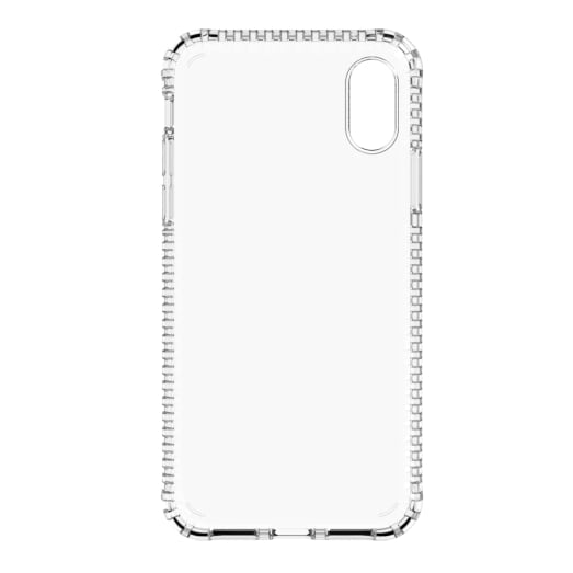 EFM Seoul Crystalex D3O Case Armour For iPhone X/XS