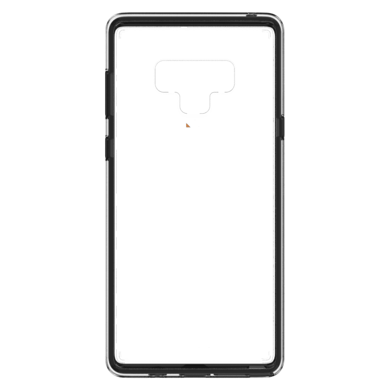 EFM Aspen Clear D3O Case Armour For Samsung Galaxy Note 9
