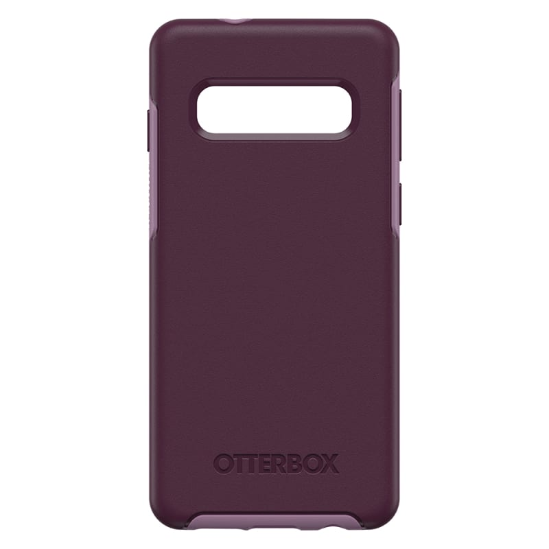 OtterBox Symmetry Case For Samsung Galaxy S10+