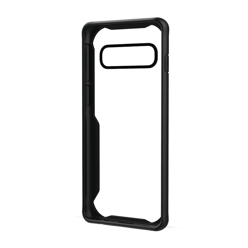 Cleanskin ProTech PC/TPU Case For Samsung Galaxy S10+