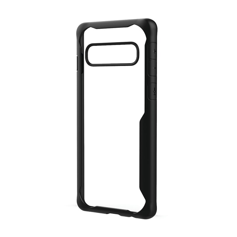 Cleanskin ProTech PC/TPU Case For Samsung Galaxy S10