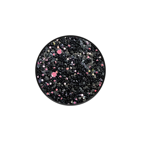PopGrip Premium (Gen 2) Sparkle Black