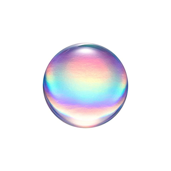 PopGrip (Gen 2) Rainbow Orb Gloss