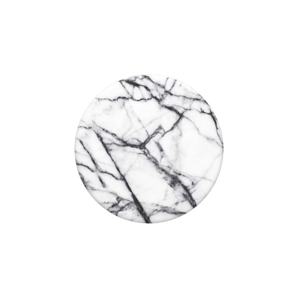 PopGrip (Gen 2) Dove White Marble