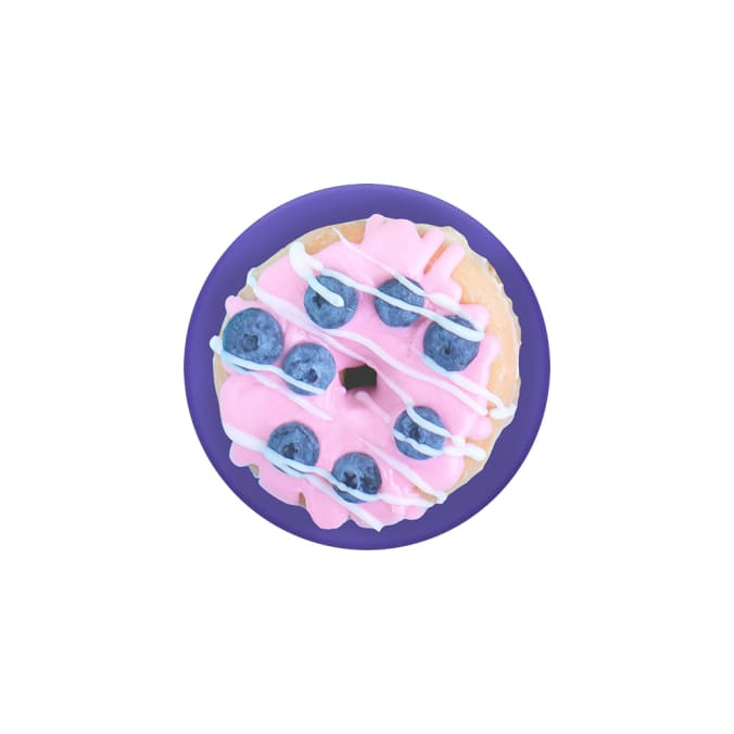 PopTop Swappable Top (Gen 2) Blue Berry Donut