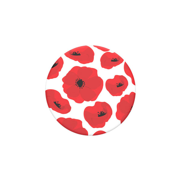 PopTop Swappable Top (Gen 2) Scandi Poppies