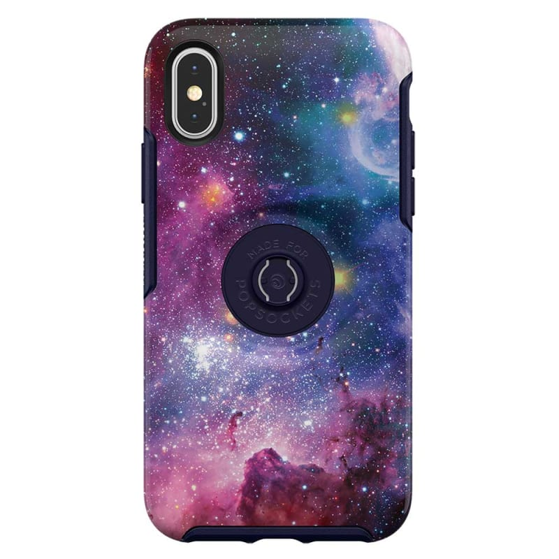 OtterBox Otter + Pop Symmetry Case For iPhone X/Xs