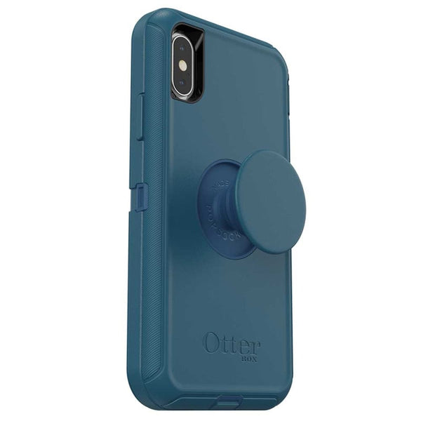 OtterBox Otter + Pop Defender Case For iPhone X/Xs