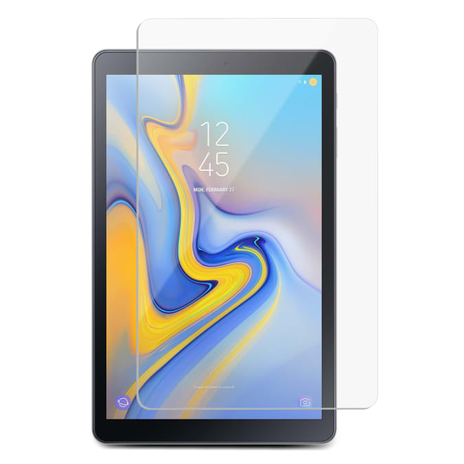 "Cleanskin Glass Screen Guard For Samsung Galaxy Tab A 10.5"" (2018)"
