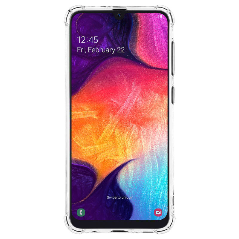 Case-Mate Tough Clear Case For Samsung Galaxy A50