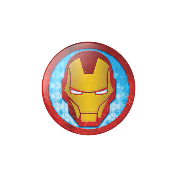 PopGrip Premium Licensed (Gen 2) Iron Man