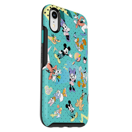 OtterBox Symmetry Disney Classic Case For iPhone XR