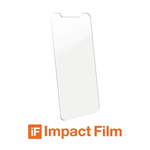 EFM D3O Impact Film Screen Armour Display Optimised For iPhone XR|11 - Clear