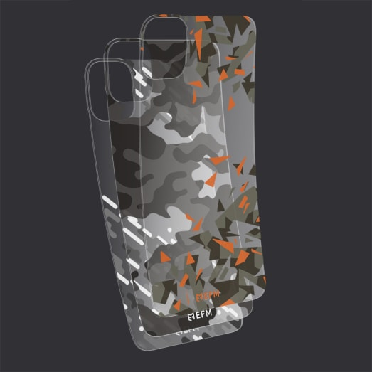 EFM Aspen Skins - Camo Skin Pack For iPhone 11 Pro Max