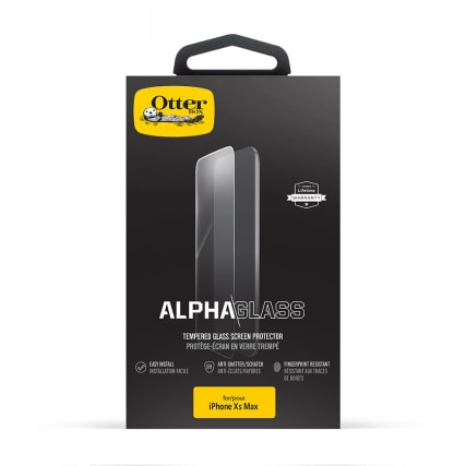 Otterbox Alpha Glass Screen Protector For iPhone Xs Max/11 Pro Max