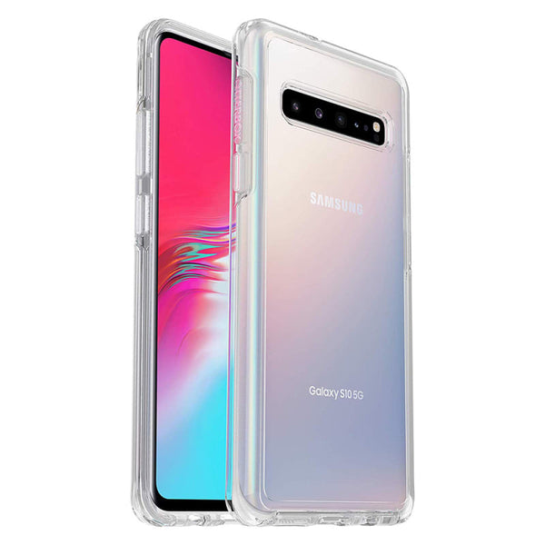 Otterbox Symmetry Clear Case For Samsung Galaxy S10 5G