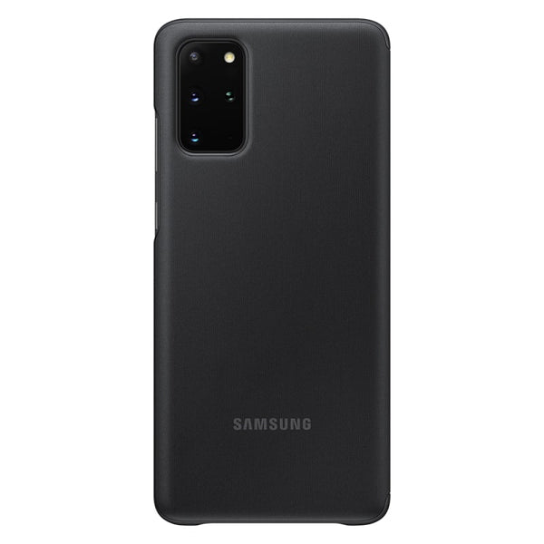 Samsung Clear View Cover For Samsung Galaxy S20+