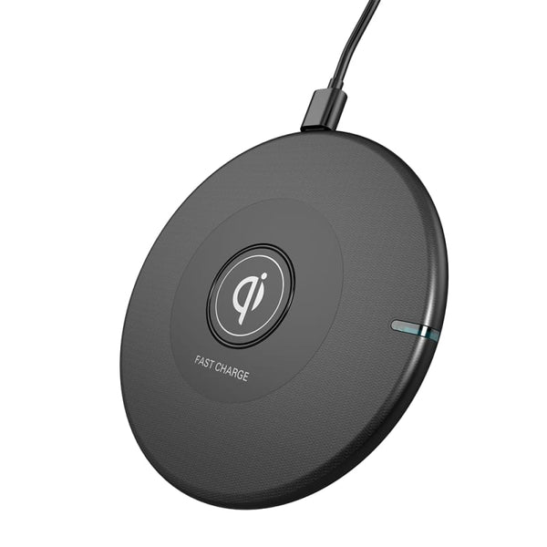 Cleanskin 10W Wireless Charge Pad With Qi Certification