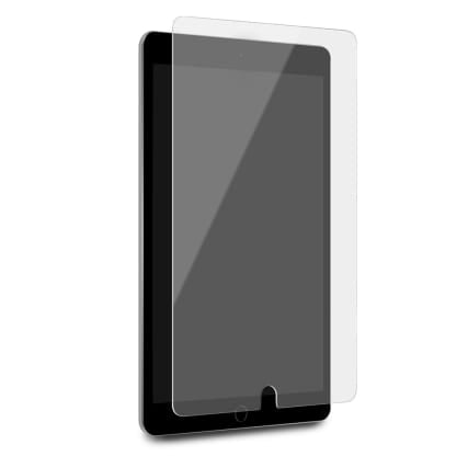Cleanskin Tempered Glass Screen Guard For iPad 10.2