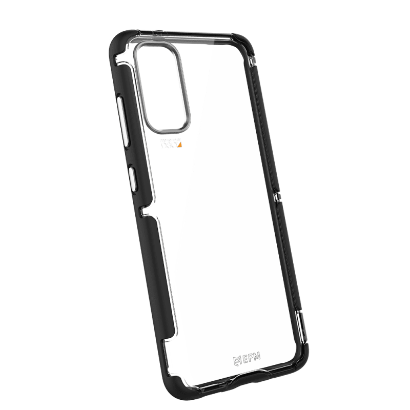 EFM Cayman D3O Case Armour with 5G Signal Plus For Samsung Galaxy S20+