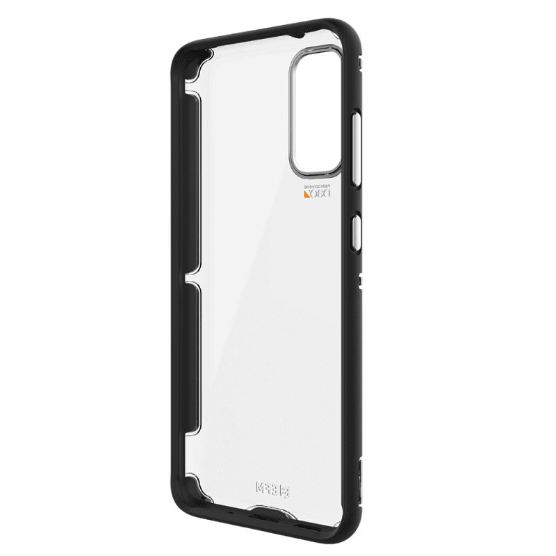 EFM Cayman D3O Case Armour with 5G Signal Plus For Samsung Galaxy S20 Ultra