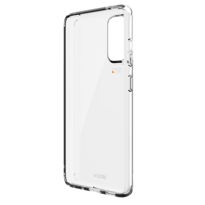 EFM Aspen D3O Crystalex Case Armour For Samsung Galaxy S20 Ultra