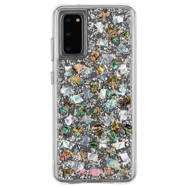Case-Mate Karat Case For Samsung Galaxy S20